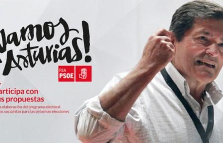 Normativa conferencia política FSA-PSOE, 17 y 18 de abril de 2015