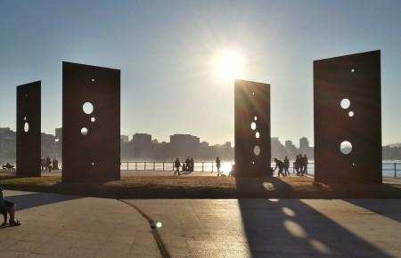 Avanzando en un acuerdo de izquierda para Gijón.