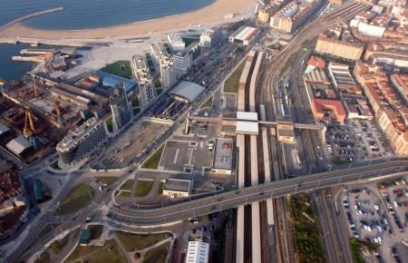 El PSOE dispuesto a sumar todos lo esfuerzos posibles para que la estación intermodal sea una realidad.