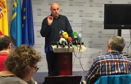 El PSOE propone adelantar el dinero a las familias que soliciten las ayudas al pago de la factura energética
