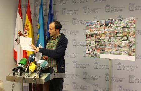 El Ayuntamiento pagó 30.000 euros por obras de mantenimiento que no se ejecutaron