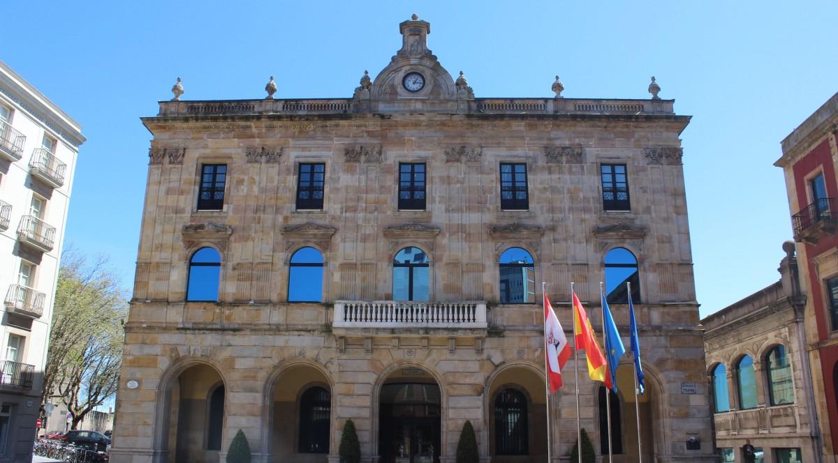 Ayuntamiento (delante) 2 copia