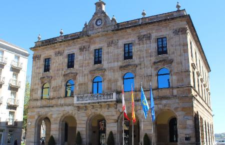 La partida destinada a rehabilitación de fachadas se reduce 2 millones de euros