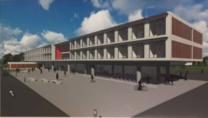 Imagen futura residencia estudiantes
