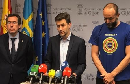 Los representantes municipales en Gijón al Norte exigen una reunión presencial del consejo de administración