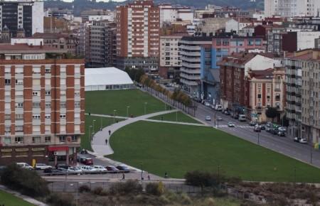 PP y Ciudadanos bloquean en Madrid las enmiendas para acometer proyectos pendientes en Gijón
