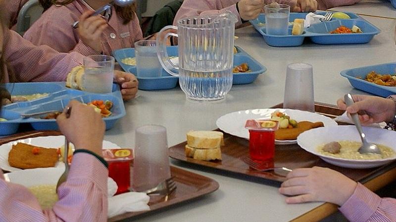 Comedores infantiles