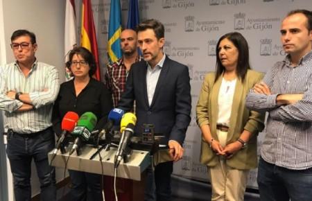 """El PSOE pide la reprobación de Couto por la """"estrategia de acoso y persecución política"""" contra gestores socialistas de la EMA"""