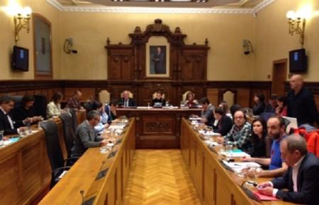 El Ayuntamiento deberá facilitar la lista de los bienes inmatriculados por la Iglesia en Gijón