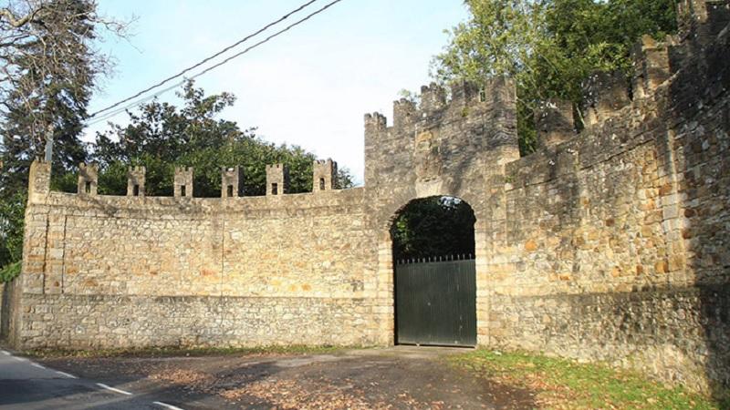 Quinta del Conde