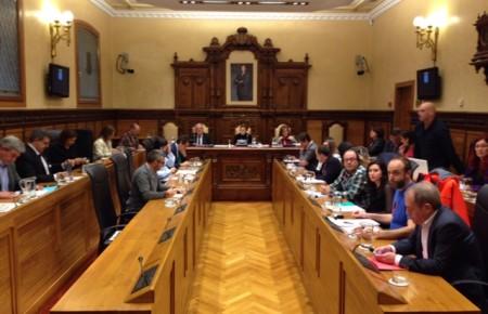 FORO forzado a presentar un proyecto de presupuesto para 2018 y someterlo al Pleno