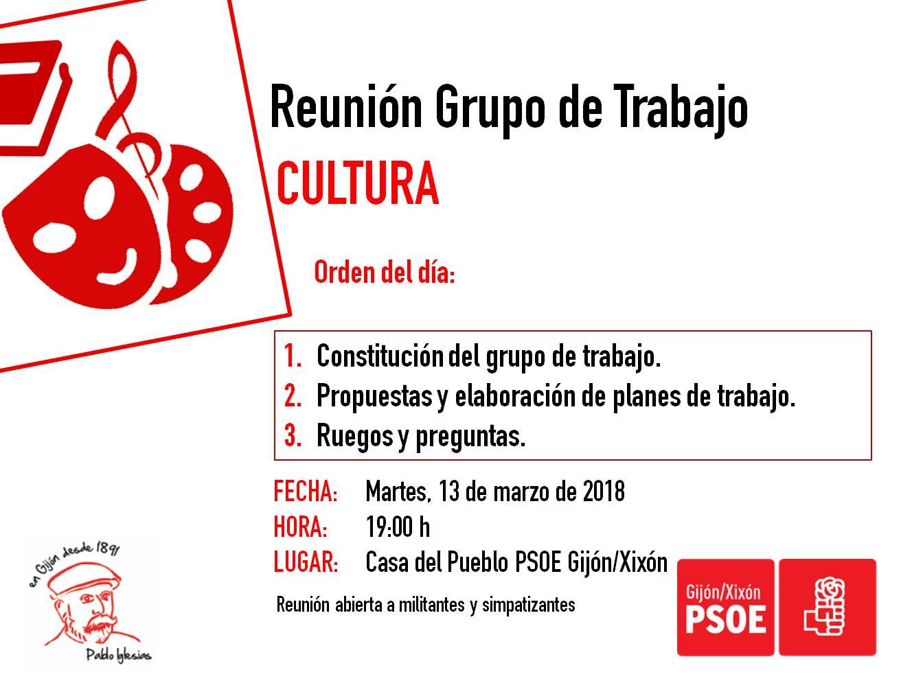 180313_Grupo_Trabajo_Cultura