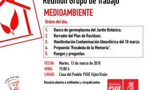 180313_Grupo_Trabajo_Medioambiente