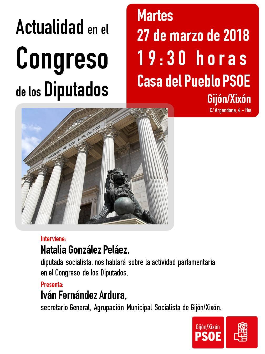 180327_Actualidad_Congreso_Diputados