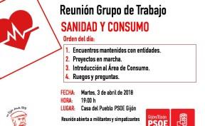180403_Reunión GT_SanidadyConsumo