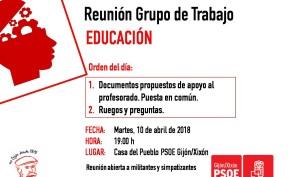 180410_Grupo_Trabajo_Educación