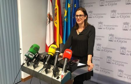 El PSOE responsabiliza a FORO de la situación de los trabajadores del servicio de vigilancia del Botánico