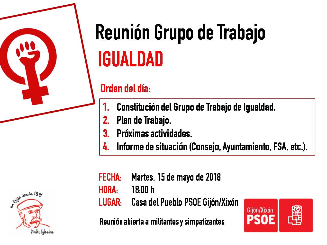 180515_Grupo_Trabajo_Igualdad
