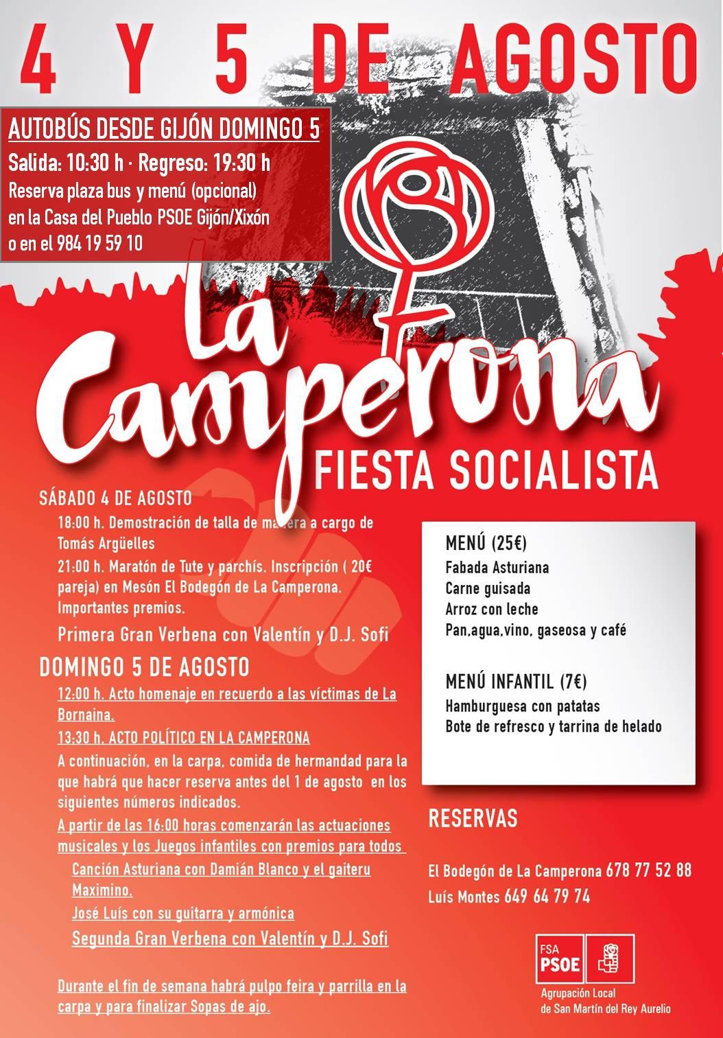 LaCamperona2018
