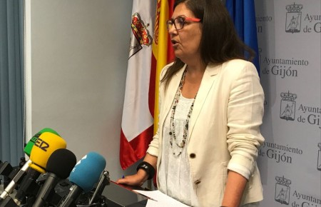 El PSOE denuncia un recorte de 10 millones de euros en ayudas para la rehabilitación de fachadas durante 2018