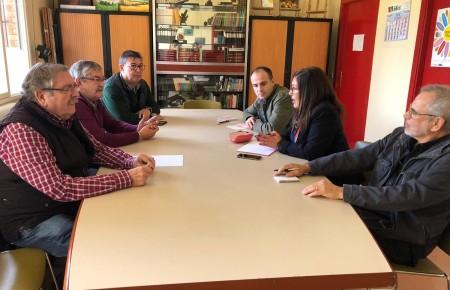 El PSOE preguntará en Urbanismo si los surtidores previstos en Viesques cumplen la ley
