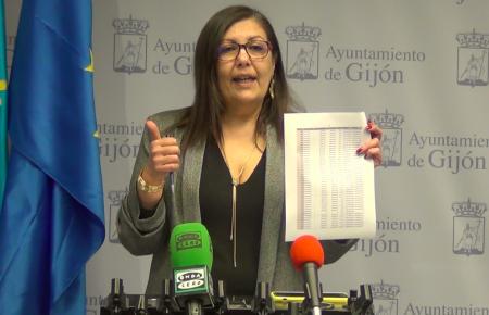 """El PSOE exige al Gobierno de Foro que """"se ponga las pilas"""", que deje de engañar a la ciudadanía y que se comprometa de una vez con las ayudas a fachadas"""