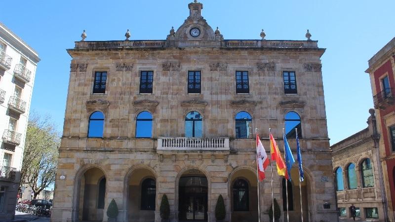 Foto Ayuntamiento de Gijón