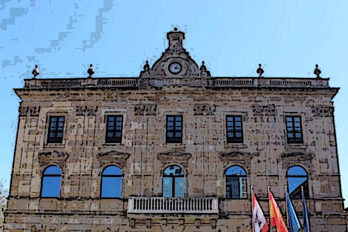 Ayuntamiento (delante) 2