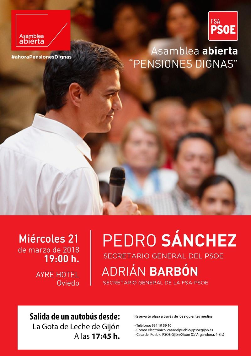 180321_AsambleaAbiertaPedroSánchezyAdriánBarbón