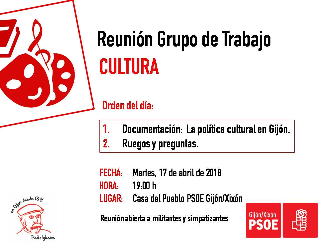 180417_ReuniónGT_Cultura
