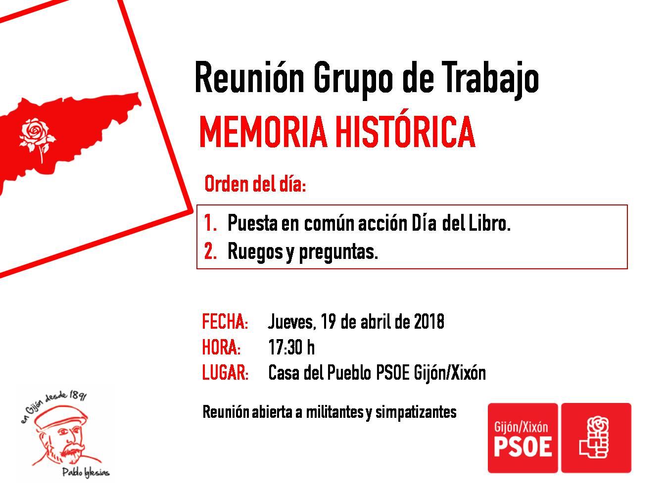 180419_ReuniónGT_MemoriaHistórica