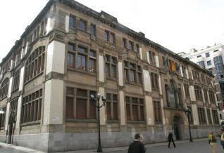 Escuela Comercio