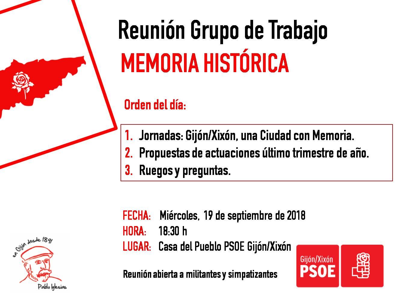 180919_ReuniónGT_MemoriaHistórica