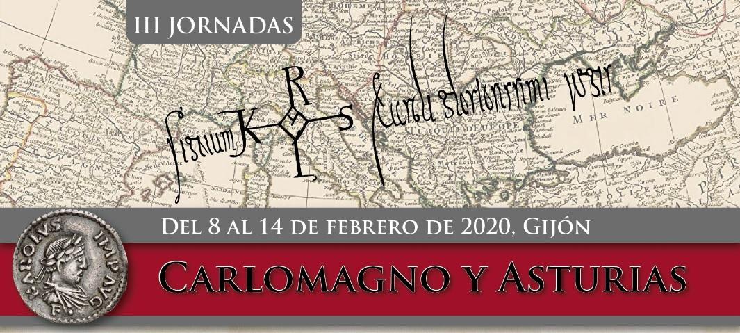 Jornadas CarloMagno y Asturies